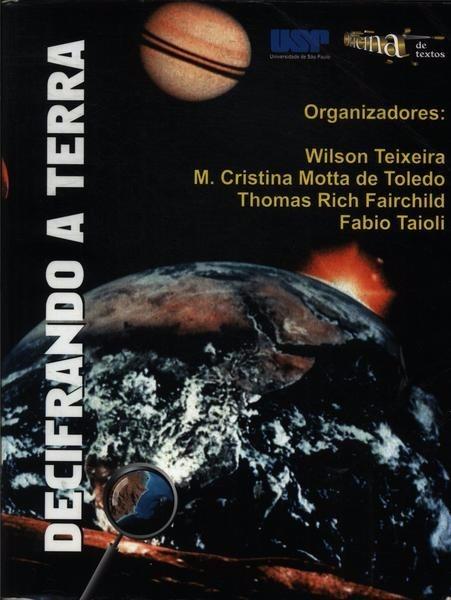 o livro decifrando a terra gratis