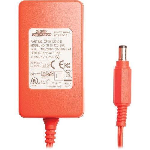 decimator power pack 12v dc for plastic lock
