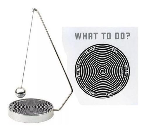 decision maker magnetico podes decidir tu destino original