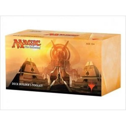 deck builder's toolkit amonkhet selado em português