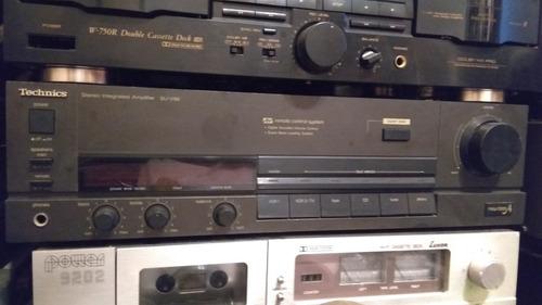 deck cassettero teac