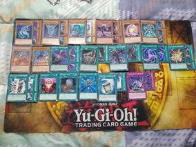 Deck Cyber Dragon Mais Completo Impossível! Yugioh!