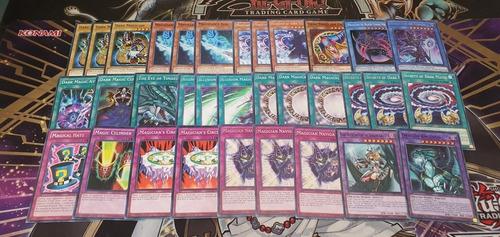 deck dark magician