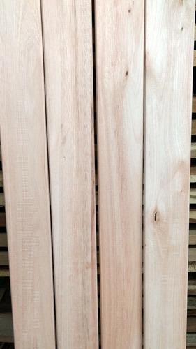 deck de eucalipto grandis. precio por m2