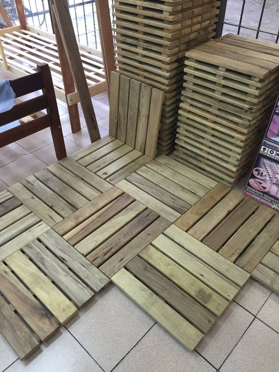 Baldosa exterior imitacion madera fabulous roots nocciola for Baldosas de exterior