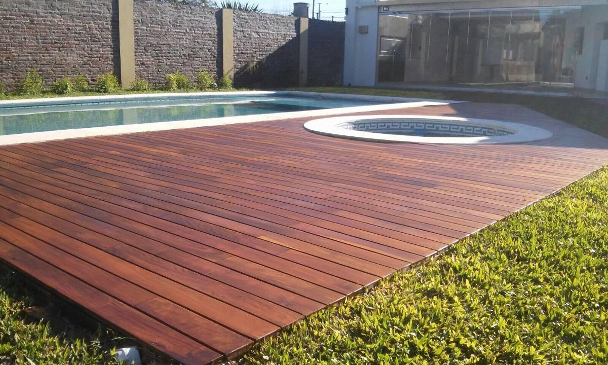 Mantenimiento reparacion instalacion deck exteriores for Precios de pisos para exteriores