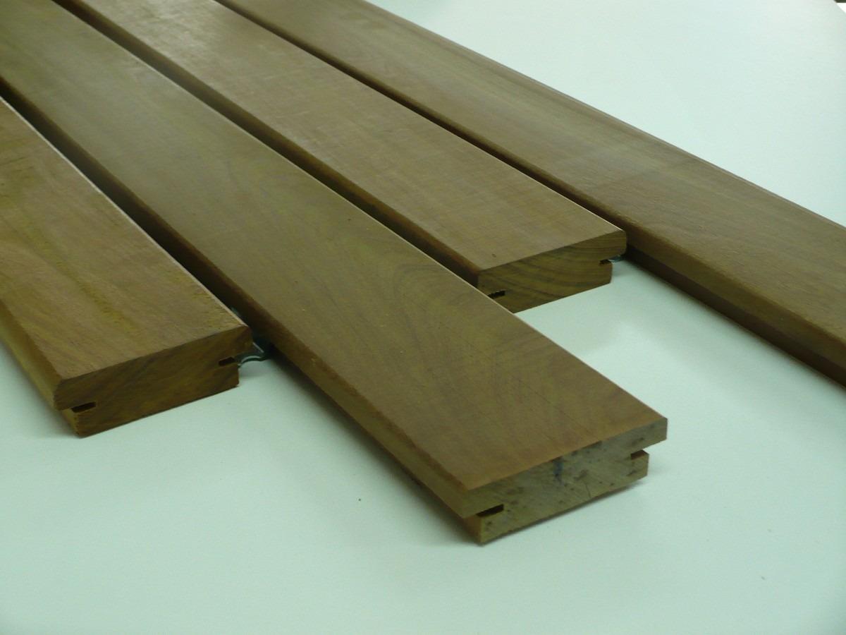 Tablas para deck dietas de nutricion y alimentos - La mejor madera para exterior ...