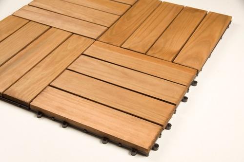 deck modular ecológico oferta !