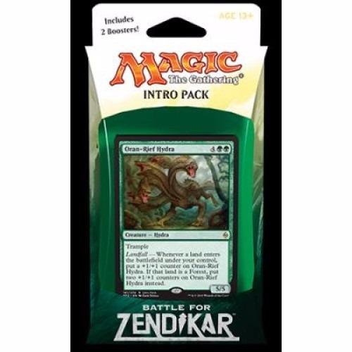 deck pronto magic the gathering fúria de zendikar português