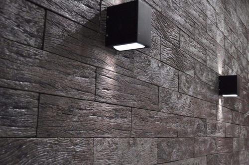 deck revestimiento simil madera añeja norte norte hormigon