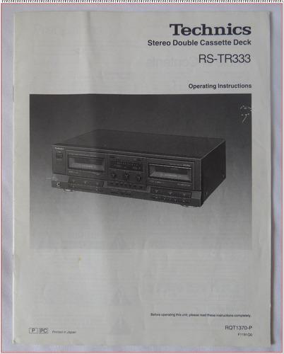 deck technics casetera sonido profesional pioner yamaha