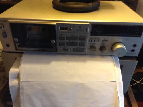 deck technics rs-m230  estereo cassette japan