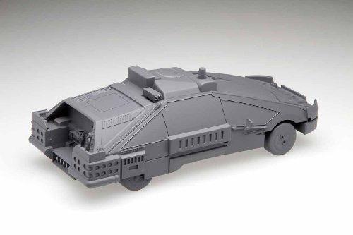 deckard sedan escala 1/24 modelo de plástico kit (fujimi) j
