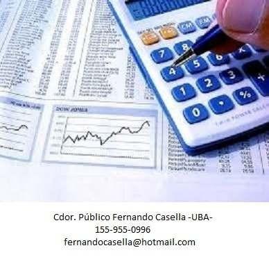 declaracion jurada ganancias y bienes personales