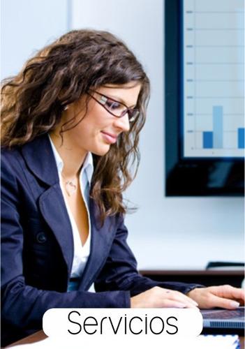 declaracion renta, asesoria contable, renta persona natural