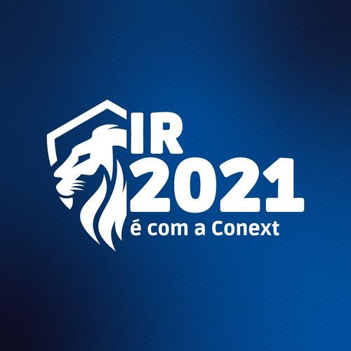 declaração de imposto de renda 2021 dirpf
