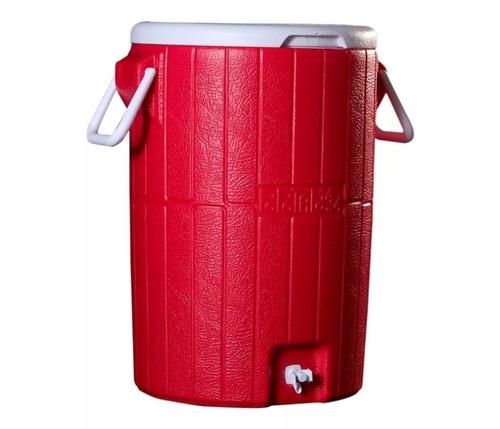 decocar termo popotamo con dispensador 44 litros lf