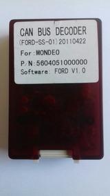 Decodificador Cambus Para Multimidias Winca