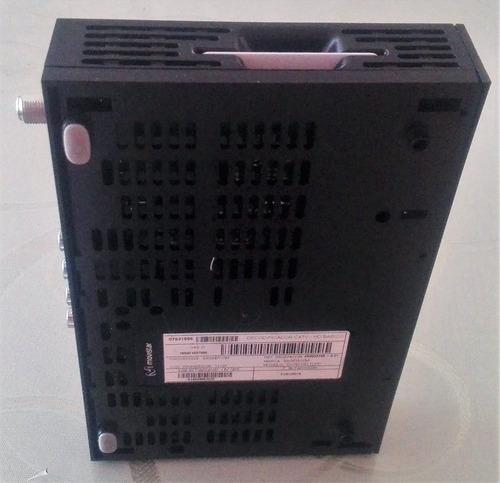 decodificador catv - hd básico