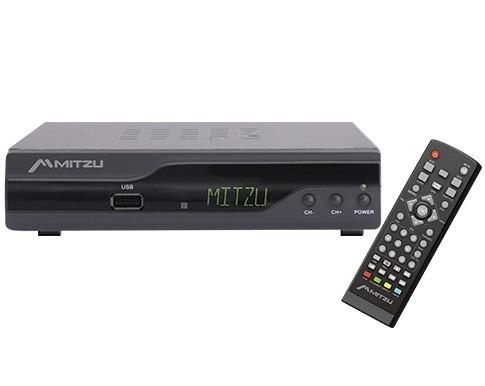 decodificador de señal digital apagon analogico tv mitzu