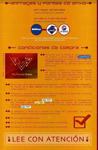 decodificador directv hd dvr completo antena/garantia/activo