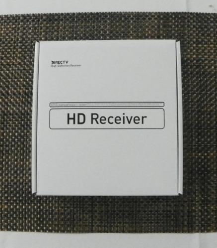 decodificador directv hd prepago nuevo