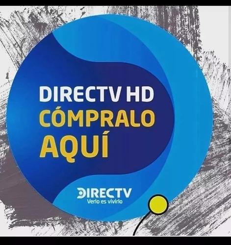 decodificador directv prepago hd venezuela