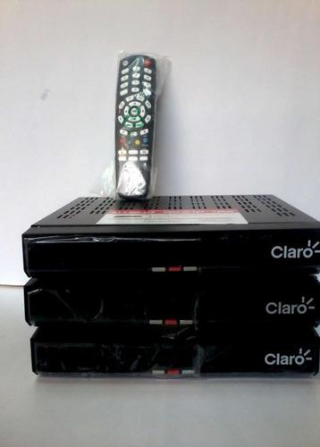 decodificador fta  sd canales libres (no pagos)