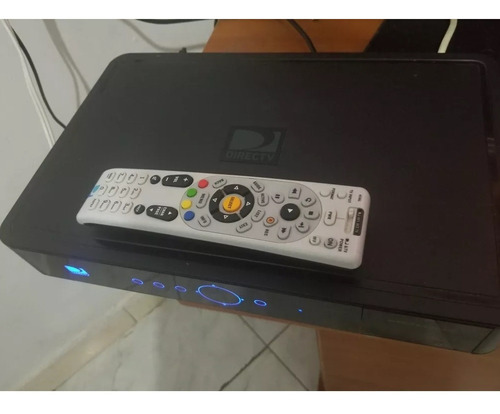 decodificador hd-dvr lhr 26 + 1 decodificador l14 directv