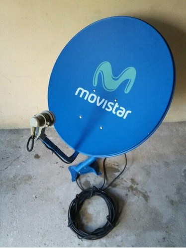 decodificador  movistar hd