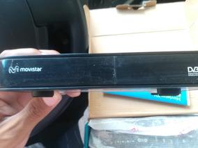 Clave De Decodificador Tv Movistar - Audio para el Hogar, Usado en