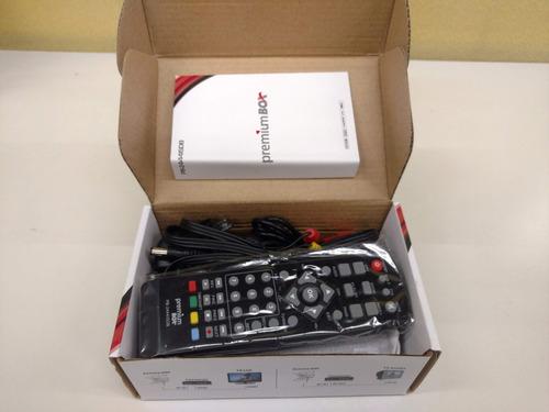 decodificador para tda premiumbox pb-2444isdb