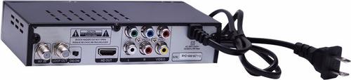 decodificador para tv analogas y pantallas full hd increible