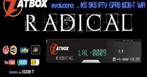 decodificador sintonizador digital idbt canales hd azamerica