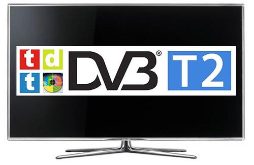 decodificador tdt dvb t2 satelital antena cable hdmi control