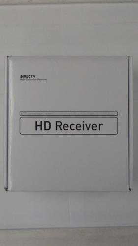 decodificadores directv hd