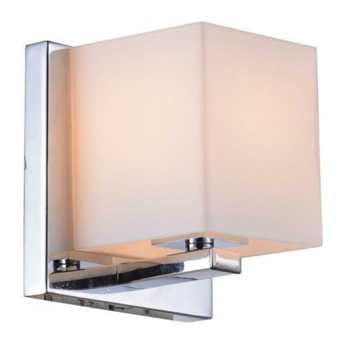 decor living trinket collection - luz para tocador de pared