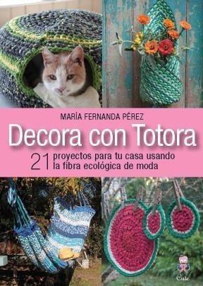 decora con totora, perez maria fernanda, boutique de ideas