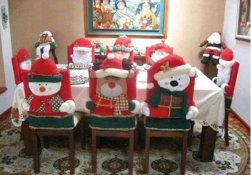 decora refrigerador nieve imantado navidad regalo hogar iman