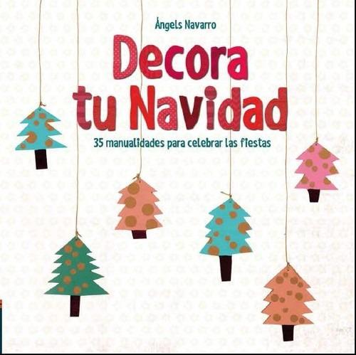 Decora Tu Navidad Navarro Angel Envío Gratis 25 Días