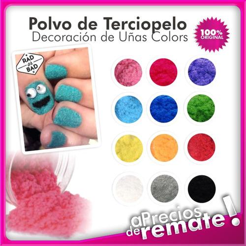 decora uñas kit