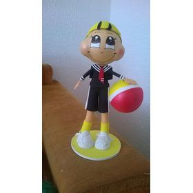 Decoração ,bonecos 3d Em Eva Personalizados.