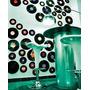 Vinilos Discos Lps Acetatos Para Decoración Negros Colores