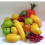 Frutas Artificiales Decorativas