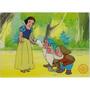 Blancanieves Y Los Siete Enanos De Walt Disney De La Edici