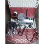 Aerografo Compresor Para Repostería Y Unas Nuevo