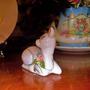Antigua Figurita De Porcelana