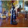 Antigua Escultura Escultor Italiano Siglo Xvlll Figura