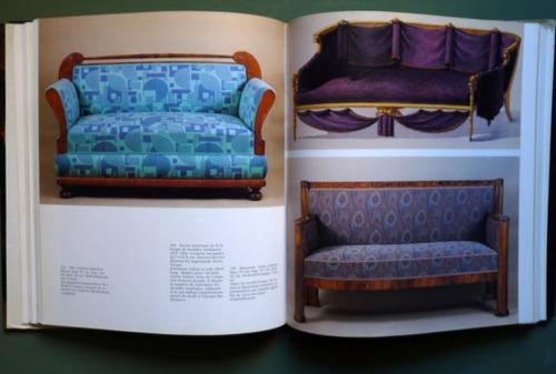 (decoracion) (arquitectura) (muebles) biedermeier 1815- 1848