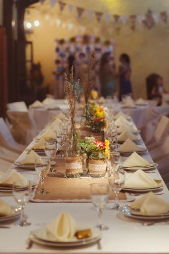 decoración bodas y eventos!